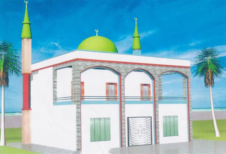 Medina Ghosia